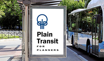 Plain Transit for Planners